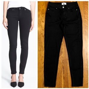 Women's Paige jeans paid $179 size 27. Like new!